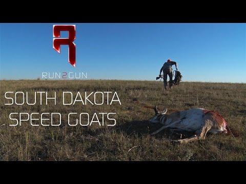 South dakota antelope s4e4 seg2 youtube for South dakota fishing license