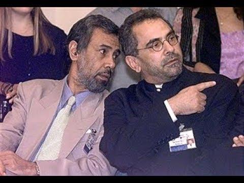 Xanana Gusmao and Ramos Horta appeal to US congress 1999