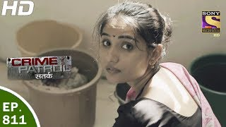 Crime Patrol क र इम प ट र ल सतर क Ep 811 Case 36 2017 2nd Jun 2017