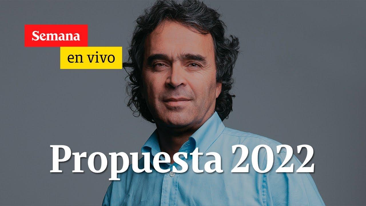 Fajardo propone convergencia alternativa para elecciones 2022 | Semana en vivo