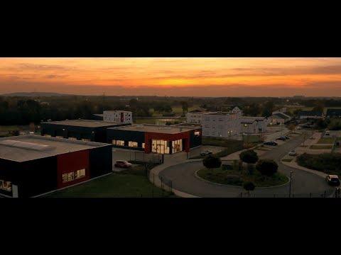 DTE Systems: Imagefilm 2018 | Deutsche Version