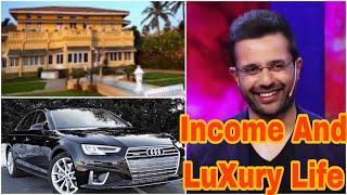 Sandeep Maheshwari Rich Lifestyle And Income | Sandeep Maheshwari Motivational Videos Cars Income ||