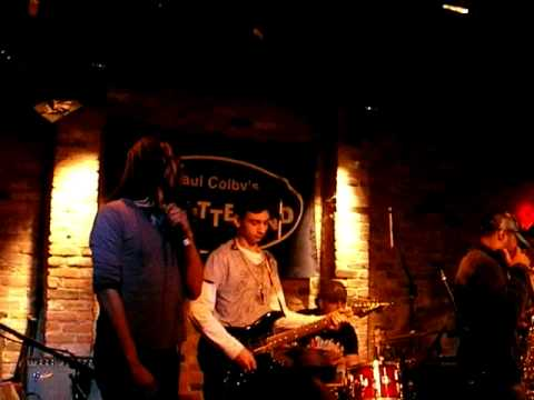 Superstition Live At Richie Cannata's Monday Night Jam (3/29/10)