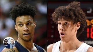 The biggest standouts from 2019 NBA Summer League | Jalen & Jacoby Video