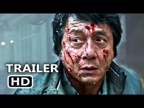 THE FOREIGNER Official Full online (2017) Jackie Chan, Pierce Brosnan Action Movie HD
