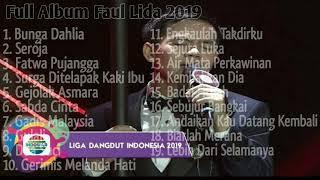 Gambar cover Kumpulan Lagu Faul Lida 2019 Full Album