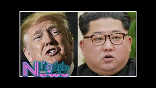 Trump and Kim practising good old nuclear brinksmanship