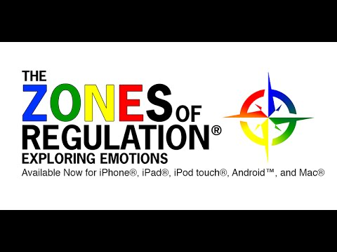 The Zones of Regulation : Exploring Emotions (Release Trailer)