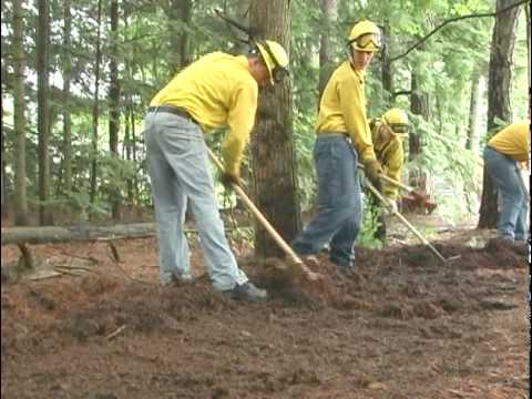 New Hampshire Fire Explorer Training Academy - Second Year Program