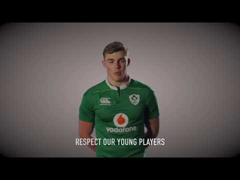 IRFU 'Spirit Of Rugby' - Let Them Play