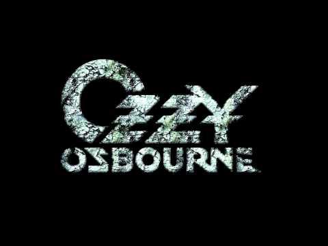 Ozzy Osbourne  I Just Want You 8 bit