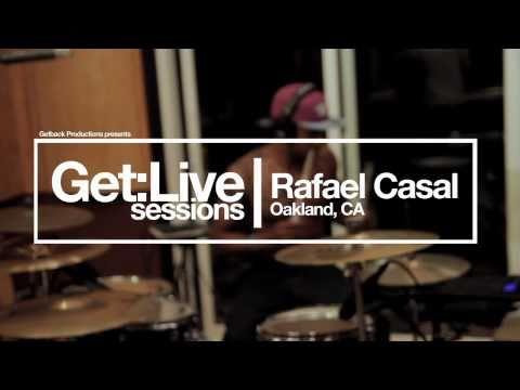 Rafael Casal - Get:Live Episode Five Performance  (@rafaelcasal)