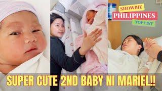 Mariel Padilla DINETALYE ang PANGANGANAK kay Baby GABRIELA
