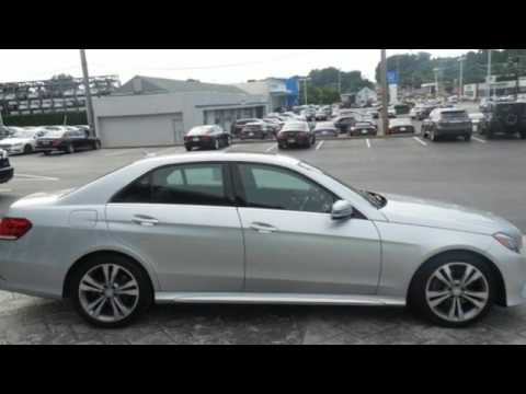 2014 mercedes benz e class owings mills md baltimore md for Owings mills mercedes benz