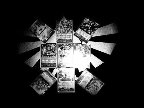 Cardfight!! Vanguard: Bermuda Triangle  : Chouchou : Deck profile