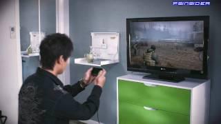 PSP Go! Accessories (HD)
