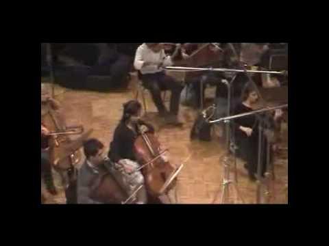 Morrissey- dear god please help me (orchestra recording)