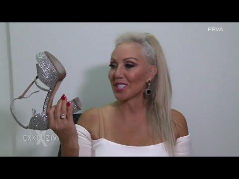 Lepa Brena - Exkluziv - (Prva TV, 10.07.2017.)