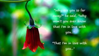 Katie Melua - Just Like Heaven (Lyrics)