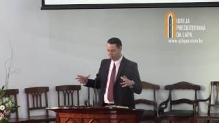 Lucas 14.15-24 - O Convite para o Banquete da Eternidade - Rev. Wagner Zanelatto