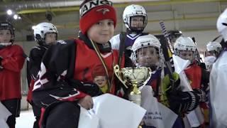 Детский хоккейный турнир «Чемпионик»