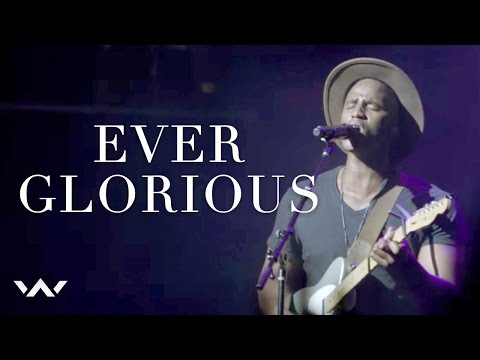 Ever Glorious | Live | Elevation Worship