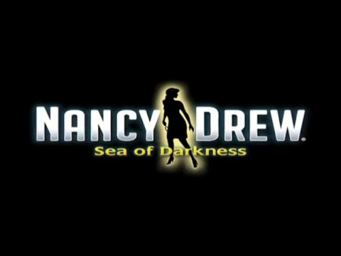 Нэнси Дрю: Песнь темных вод / Море кромешной тьмы.  Прохождение с переводом на русский язык. Часть 7