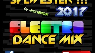 SYLWESTER 2016/ 2017 DANCE MIX 2017
