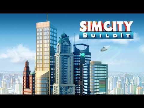 SimCity BuildIt' lets Canadians play urban planner before