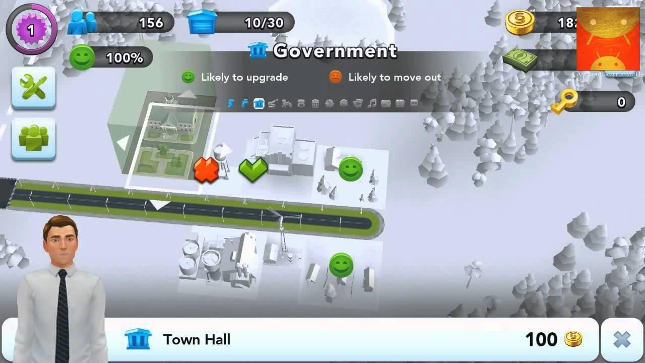 SimCity BuildIt Hack | Get now Simoleons & SimCash