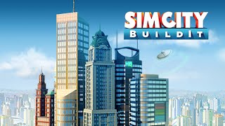 SimCity BuildIt Android GamePlay Part 1 (HD) [Game For Kids]