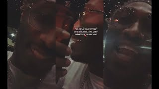 Future Calls YNW Melly Make Him Sing To Him From Prison