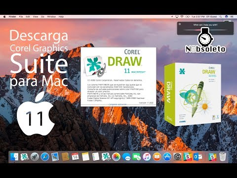 corel draw x7 para mac download torrent