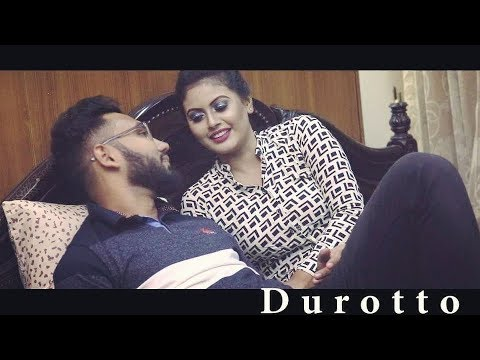 Durotto (Reprise) - Piran Khan ft. Nawshad & Benazir | Mahin Tazwer | Anika | Official Music Video