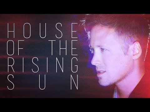HOUSE OF THE RISING SUN (Electronic/Cinematic Cover)