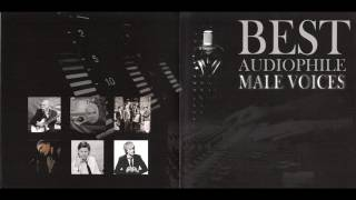 [CD] Best Audiophile Male Voices