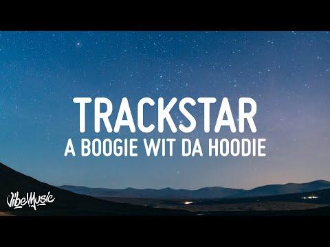 A Boogie Wit Da Hoodie – Track Star Remix (Lyrics)