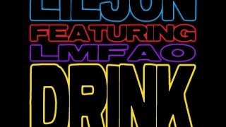 LMFAO ft. Lil Jon - Shots - Drink (Dubstep Remix) - DJ FL4SH