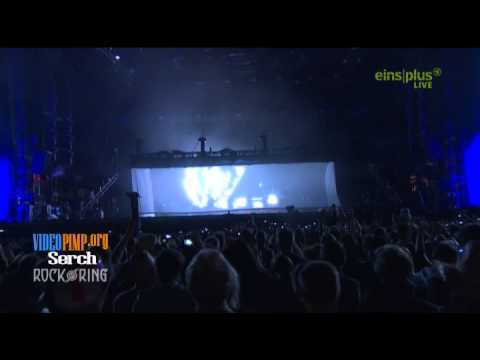 30 Seconds To Mars - Birth [Live]