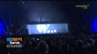 30 Seconds To Mars - Birth [Live]
