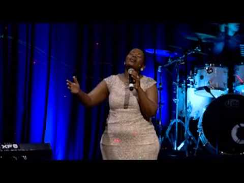 Anointed Worship SA Live ft Lebo Segobela - Oh I love Him