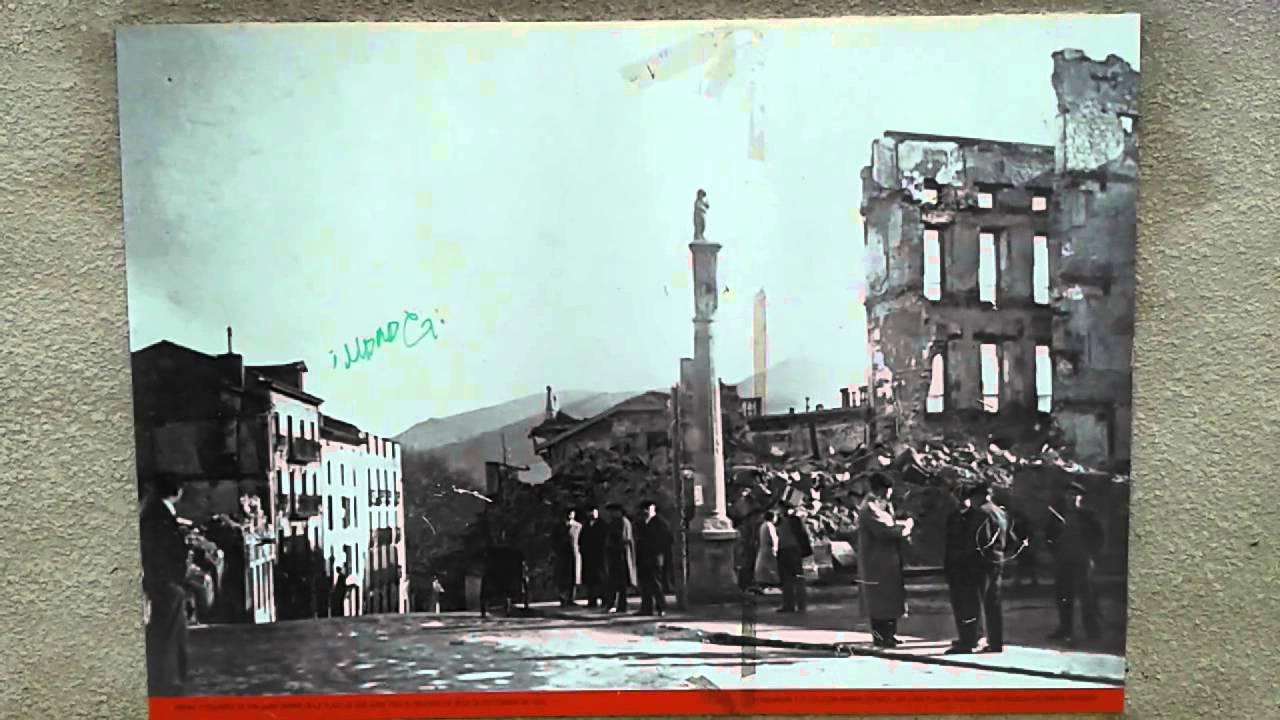Fotos antiguas de Irún - YouTube