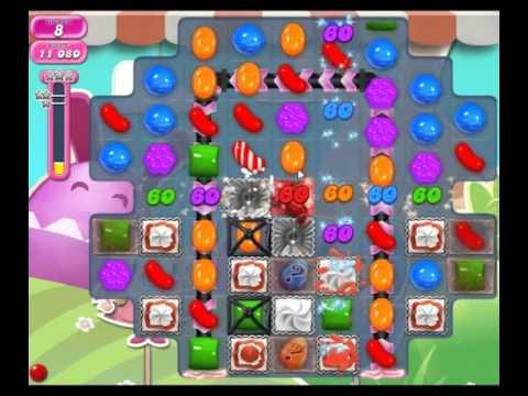 Candy crush saga level 1588 youtube - 1600 candy crush ...