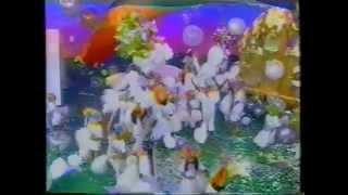 Xuxa no Mundo da Imaginação de Ano Novo - 2004