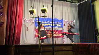 En Uchi mandaila dance