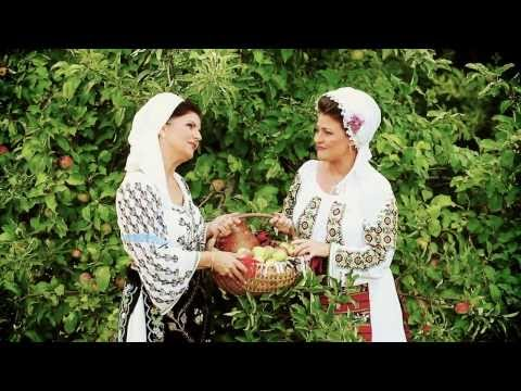 Steliana Sima si Mariana Ionescu Capitanescu - Suntem oltence de seama (Oficial video)