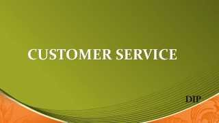 How to become the best customer service