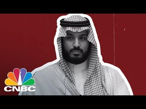 Meet Saudi Arabia's Crown Prince Mohammed bin Salman | CNBC