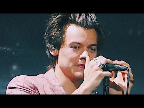 Harry Styles Live On Tour Stockholm, Sweden - March 18, 2018 (FULL CONCERT)