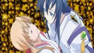 """A Himeko/Chikane video I made for EmoBunnyGirl. Anime: Kannazuki no Miko Song: """"Love U More"""" by Sunscreem Tied for 7th place in Randommirokulover's ..."""